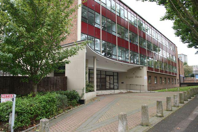 Thumbnail Office to let in Bath Avenue, Wolverhampton