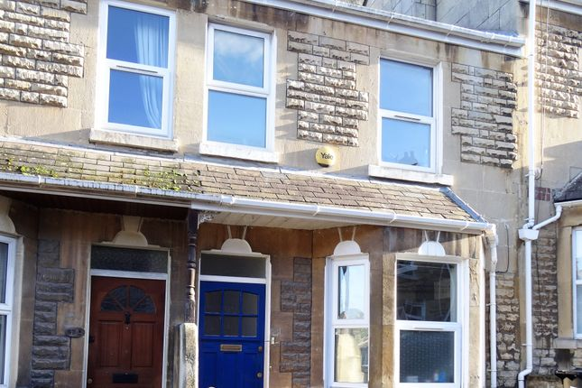 6 bed terraced house for sale in St Kildas Road, Oldfield Park, Bath