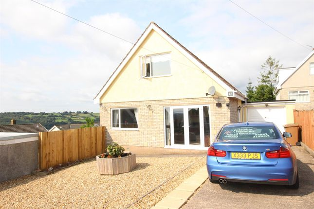 Thumbnail Detached house for sale in Cotswold Way, Risca, Newport