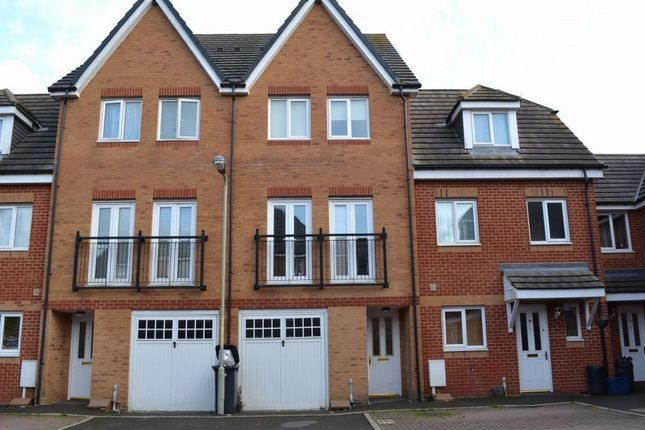 Thumbnail Studio to rent in Richmond Meech Drive, Kennington, Ashford, Kent