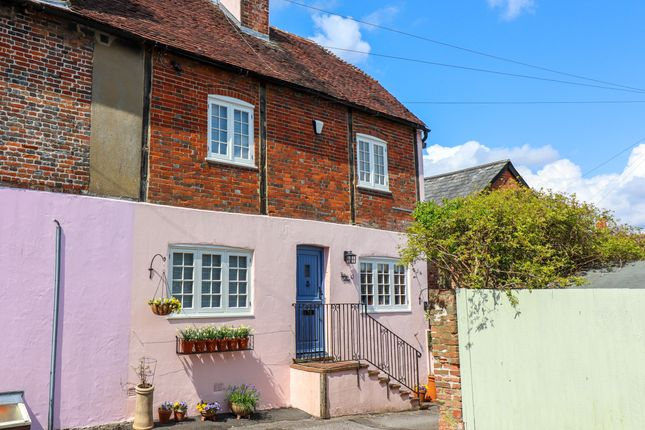 Thumbnail Semi-detached house for sale in Brandy Mount, East Street, Alresford