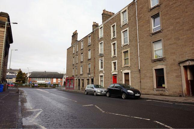 Street Scene of Strathmartine Road, Dundee DD3
