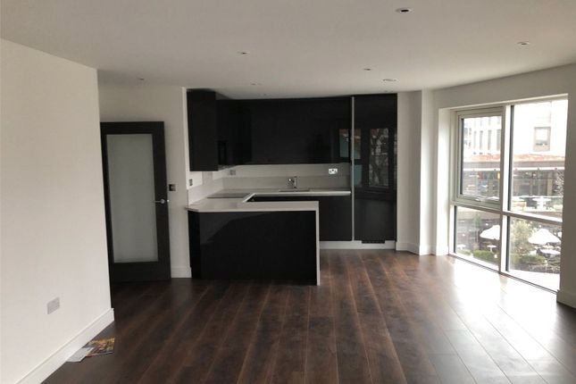 Thumbnail Flat for sale in Quartz House, 12 New Broadway