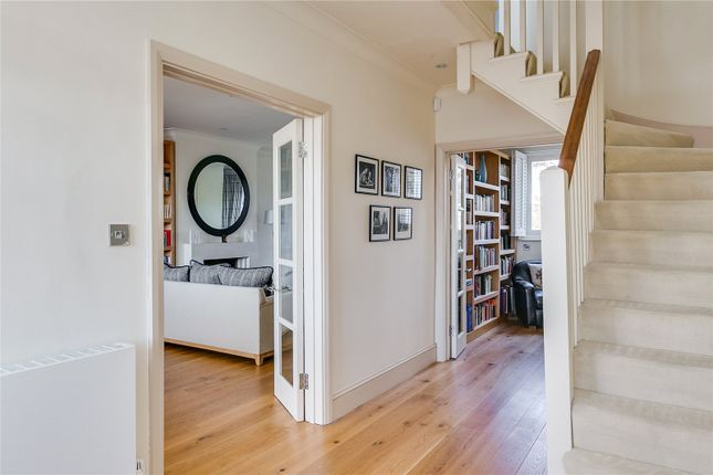 Hallway of Lonsdale Road, London SW13