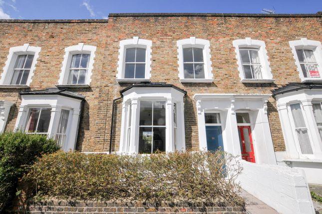 Thumbnail Terraced house for sale in Defoe Road, London