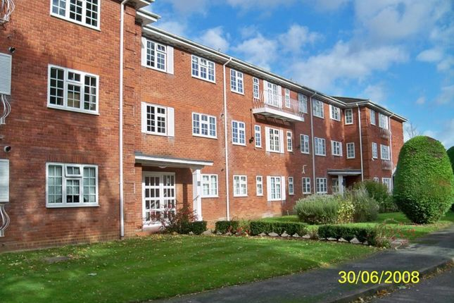 Thumbnail Flat to rent in Hillmead Court, Taplow, Maidenhead