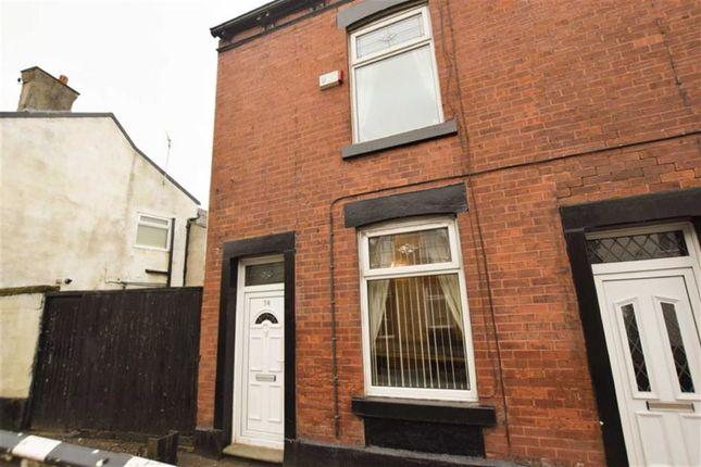 Thumbnail End terrace house for sale in Wakefield Road, Stalybridge
