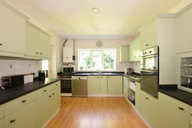 Thumbnail Detached bungalow for sale in Torton Hill Road, Arundel, West Sussex