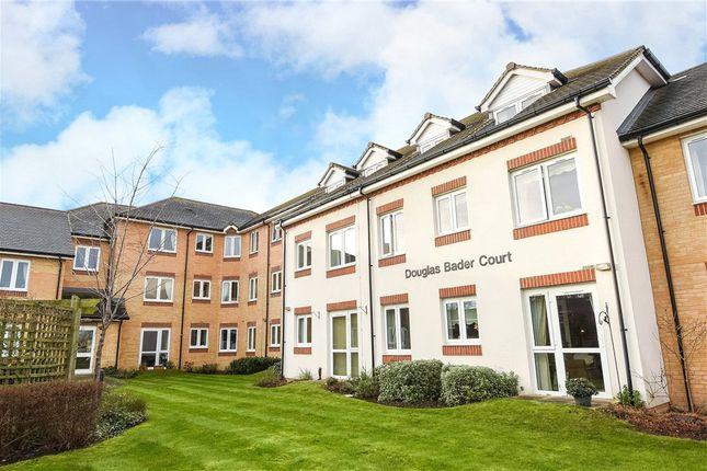 Thumbnail Property for sale in Douglas Bader Court, Howth Drive, Reading