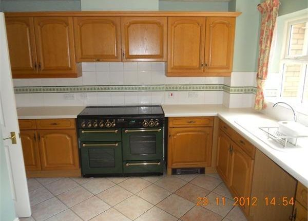 Thumbnail Property to rent in Brook Close, Great Totham, Maldon