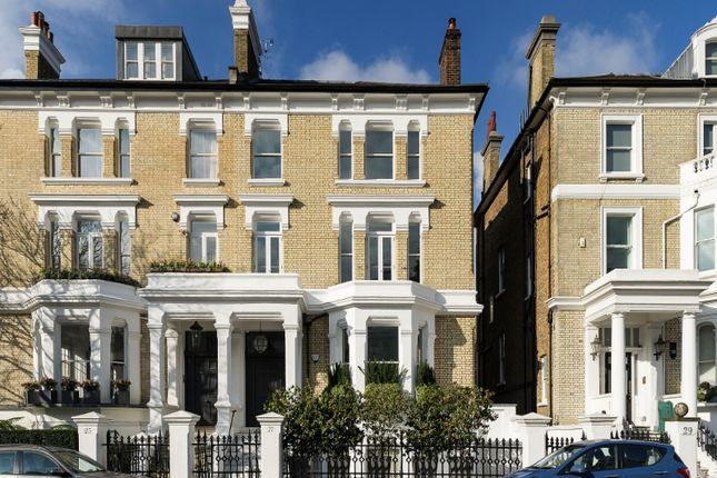Thumbnail Property for sale in The Little Boltons, London