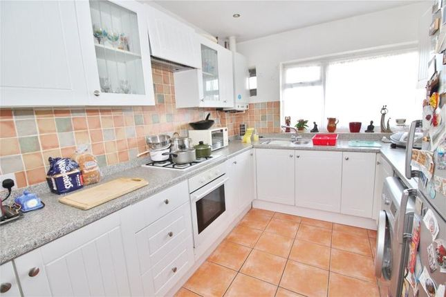 Thumbnail Flat for sale in Manor View Court, Sompting Avenue, Broadwater