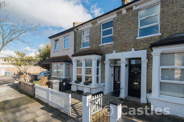 Thumbnail Flat for sale in Dagmar Road, London