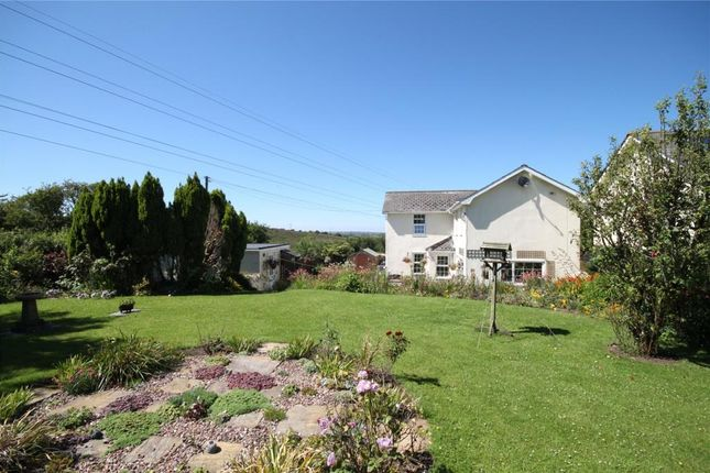 Thumbnail Detached house for sale in Rame Common Cross, Penryn