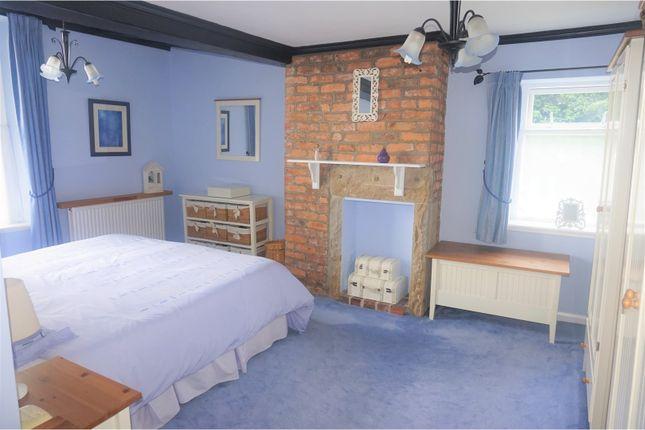 Bedroom Two of Leeds Road, Mirfield WF14