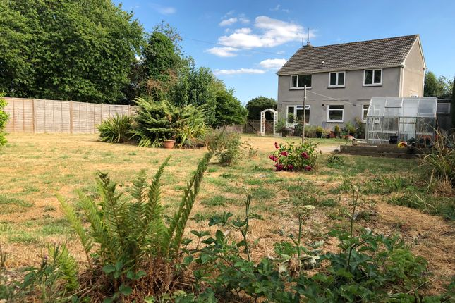 Thumbnail Detached house for sale in Denham Drive, Guys Marsh, Shaftesbury