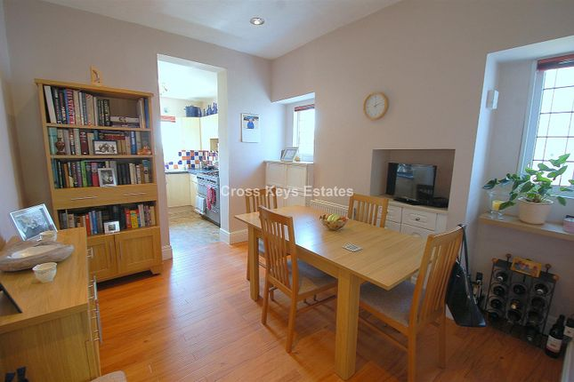 Breakfast Room of Somerset Place, Stoke, Plymouth PL3