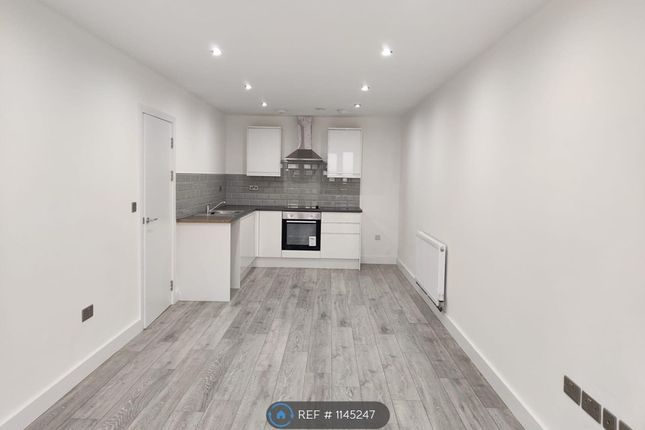 Thumbnail Flat to rent in Belle Vue Place, Sudbury