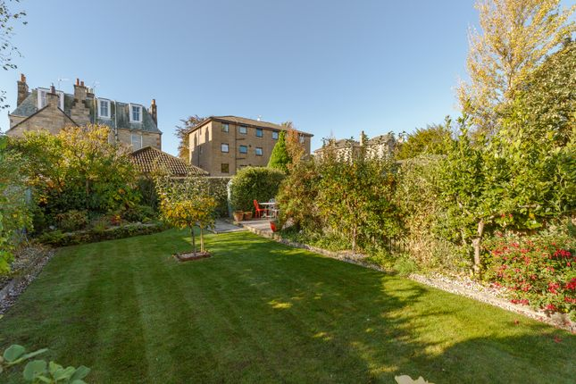 Thumbnail Semi-detached house for sale in Campbell Road, Murrayfield, Edinburgh