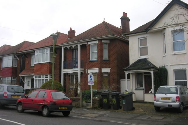 6 bed property to rent in Bingham Road, Winton, Bournemouth
