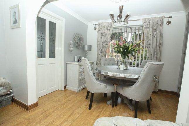 Dining Area of Highfield Road West, Biddulph, Stoke-On-Trent ST8