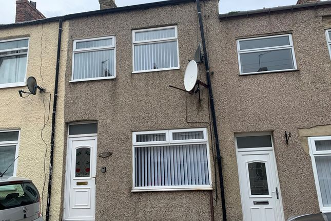 Thumbnail Terraced house to rent in William Street, Skelton-In-Cleveland, Saltburn-By-The-Sea