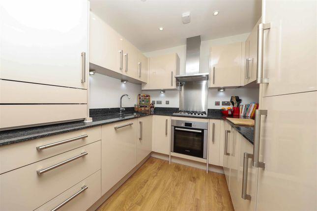 Kitchen of Caulfield Gardens, Pinner HA5