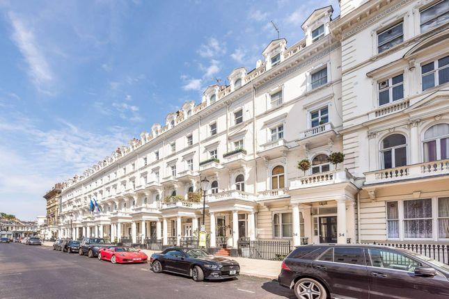 Thumbnail Flat for sale in Queens Gate Terrace, South Kensington