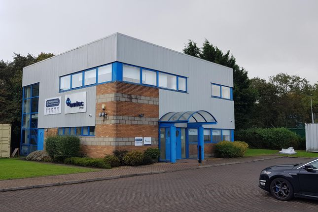 Thumbnail Office to let in Melville Park, Newbridge, Edinburgh