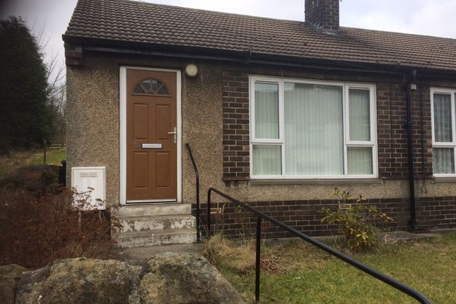 Thumbnail Bungalow to rent in Gordon Lane, Ramshaw