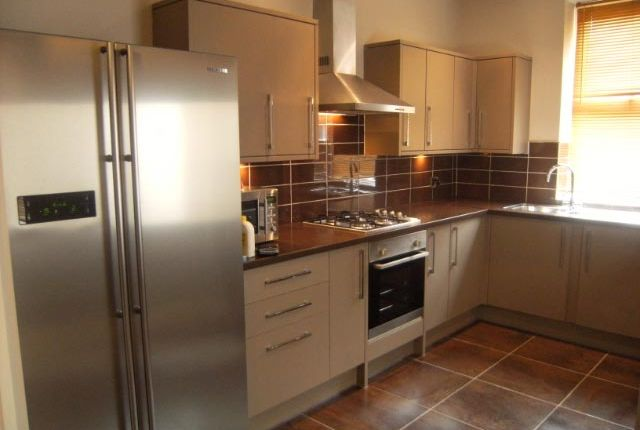 Thumbnail Terraced house to rent in Luxury Student House - Highfield Place, London Road