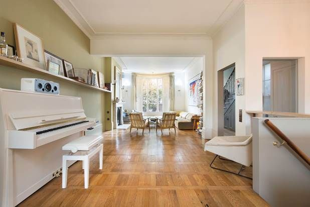 Homes to Let in Notting Hill - Rent Property in Notting Hill ...
