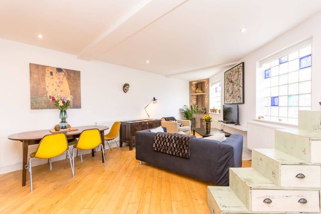 Thumbnail Terraced house to rent in Greyhound Road, Kensal Green
