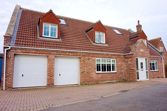 Thumbnail Detached house for sale in Back Lane, Doncaster