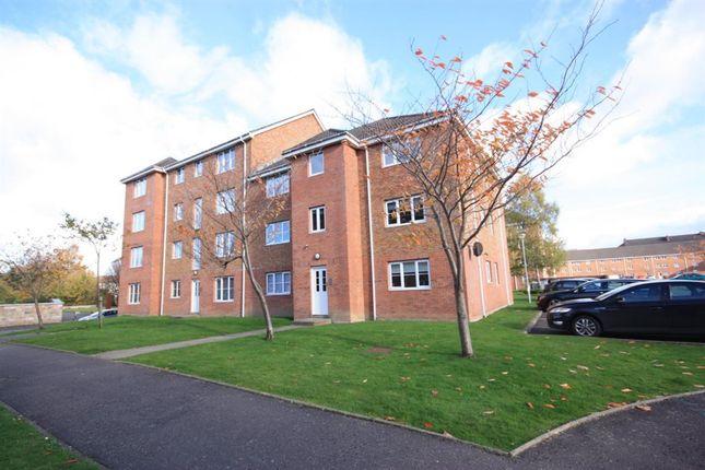 Thumbnail Flat to rent in Tullis Gardens, Glasgow