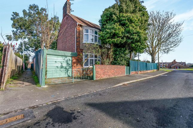 Thumbnail Detached house for sale in Simpson Avenue, Higham Ferrers, Rushden