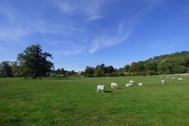 Thumbnail Land for sale in Coombs Road, Bakewell