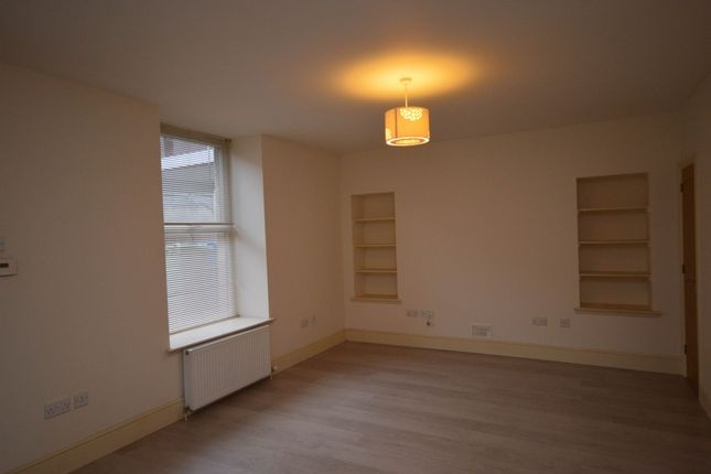 Thumbnail Flat to rent in Albermarle Place, Douglas Street, Nairn, Highland