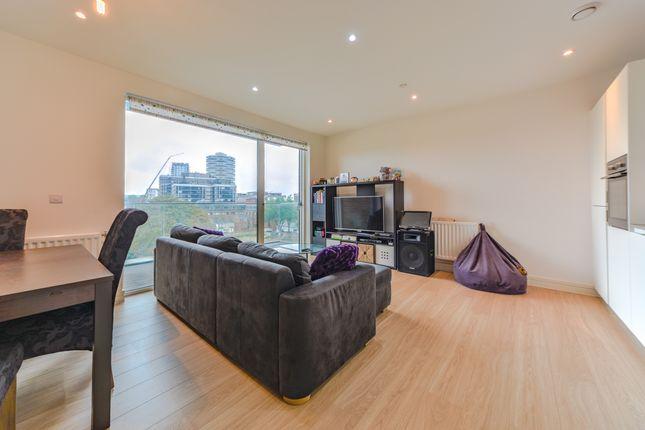 Living Room of Maraschino Apartments, Morello, Croydon CR0
