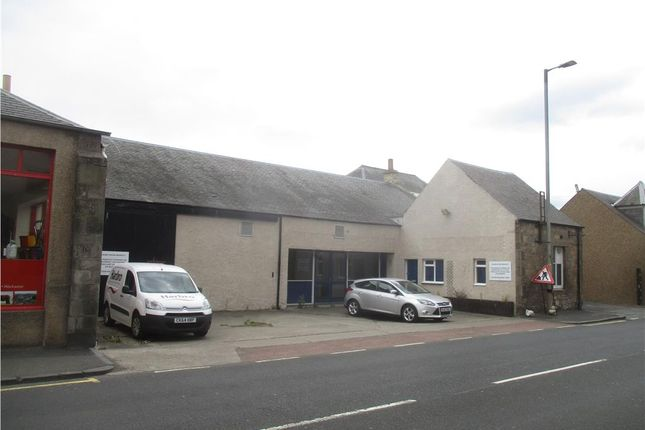 Thumbnail Retail premises to let in 10, Commercial Road, Scottish Borders, Hawick