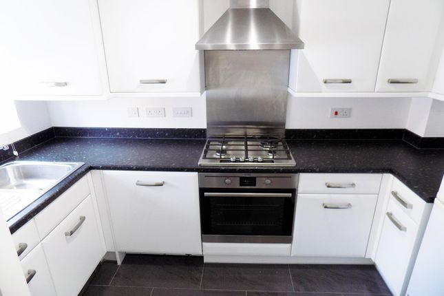 Thumbnail Property to rent in Anglian Way, New Stoke Village, Coventry