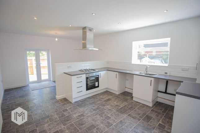 Thumbnail Terraced house for sale in The Wiganer, Wigan Road, Hindley, Wigan