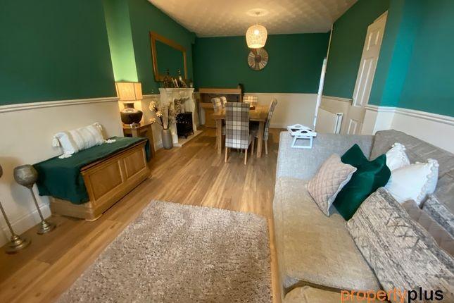 3 bed end terrace house for sale in Tyntyla Terrace Ystrad -, Ystrad CF41