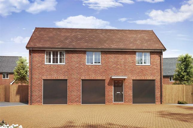 """Thumbnail Duplex for sale in """"The Edale - Plot 208"""" at Peckham Chase, Eastergate, Chichester"""