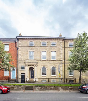 Thumbnail Town house to rent in North Parade, Grantham