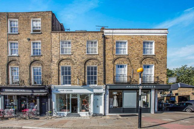 Thumbnail Property for sale in Amwell Street, Clerkenwell