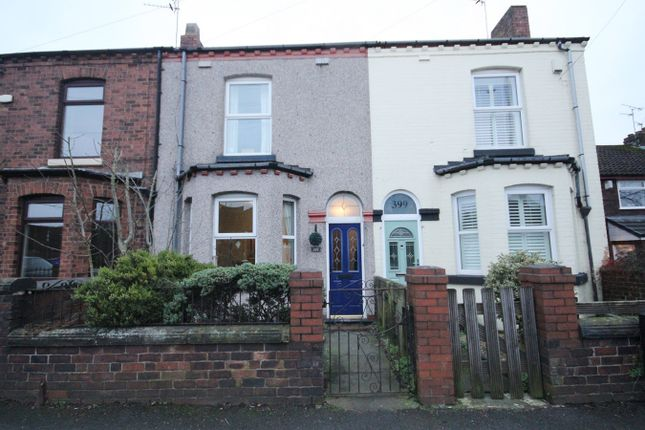 2 bed terraced house to rent in Crow Lane West, Newton-Le-Willows WA12