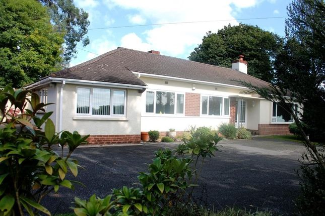 Detached bungalow for sale in Higher Metcombe, Ottery St. Mary