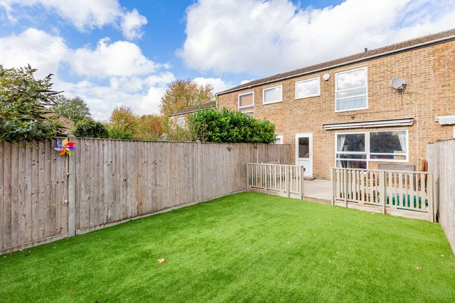 Garden of Caling Croft, New Ash Green, Longfield DA3