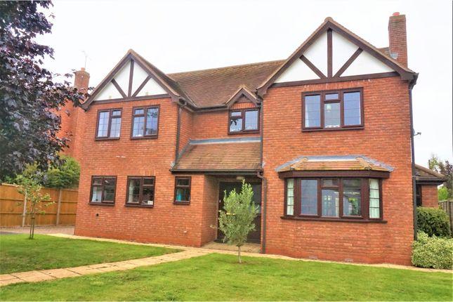 Thumbnail Detached house for sale in Victoria Gardens, Bretforton